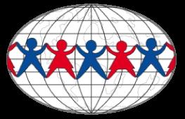 Logo bambini del mondo