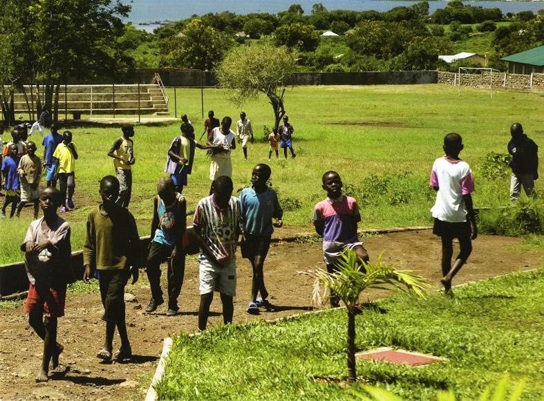 centro sportivo kenya