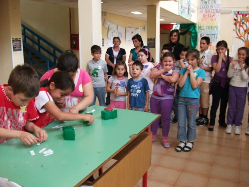 Giochi e laboratori