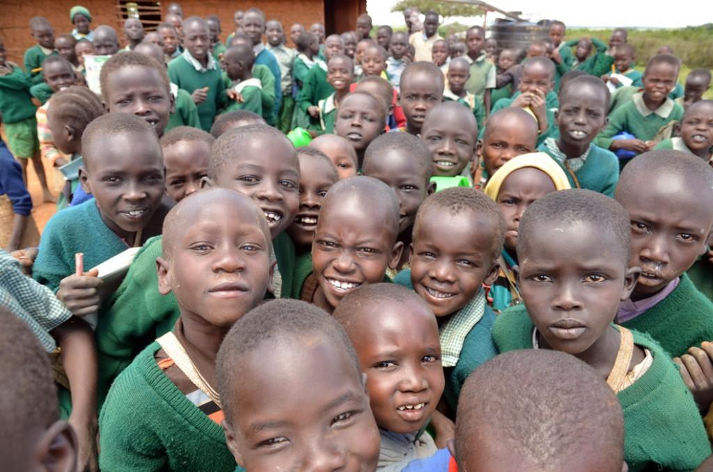 sostegno allo studio kenya