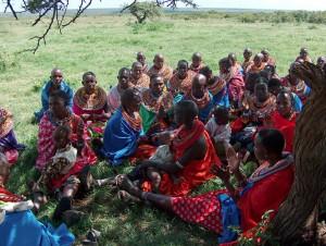 donne-del-kenya