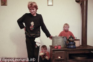 madre-figli-kosovo