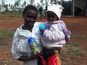 madre-figlia-kenya