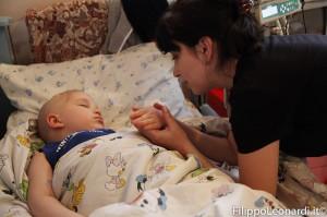 madre-figlio-reparto-oncologia